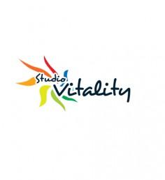 Logotyp pro Studio Vitality